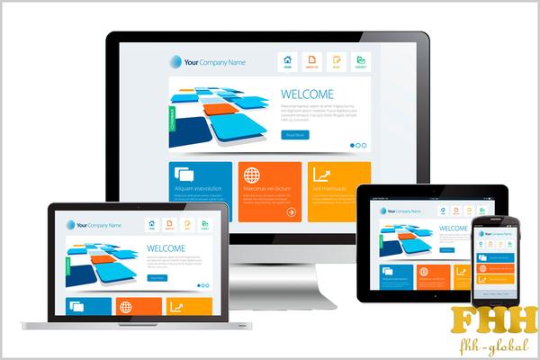 Thiết kế website doanh nghiệp trọn gói giá chỉ 5.000.000 đồng