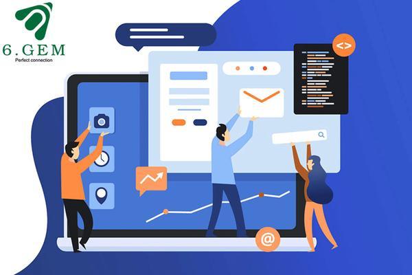 4 bước để lựa chọn đơn vị cho thuê website uy tín và chuyên nghiệp