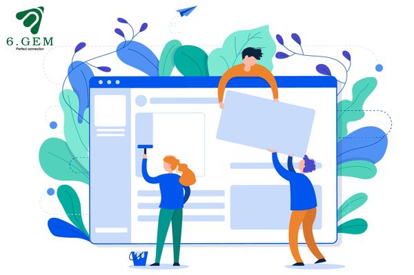 Thiết kế website và những lý do khiến khách hàng quay lưng với bạn