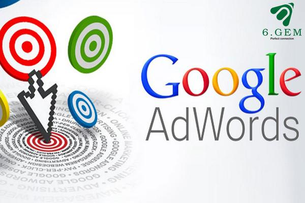 Dịch vụ quảng cáo Google Adwords - Cách để kinh doanh online đạt hiểu quả tối đa
