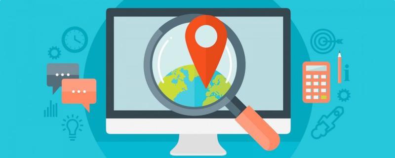Thiết lập và phát triển google Map đạt top từ khóa chính