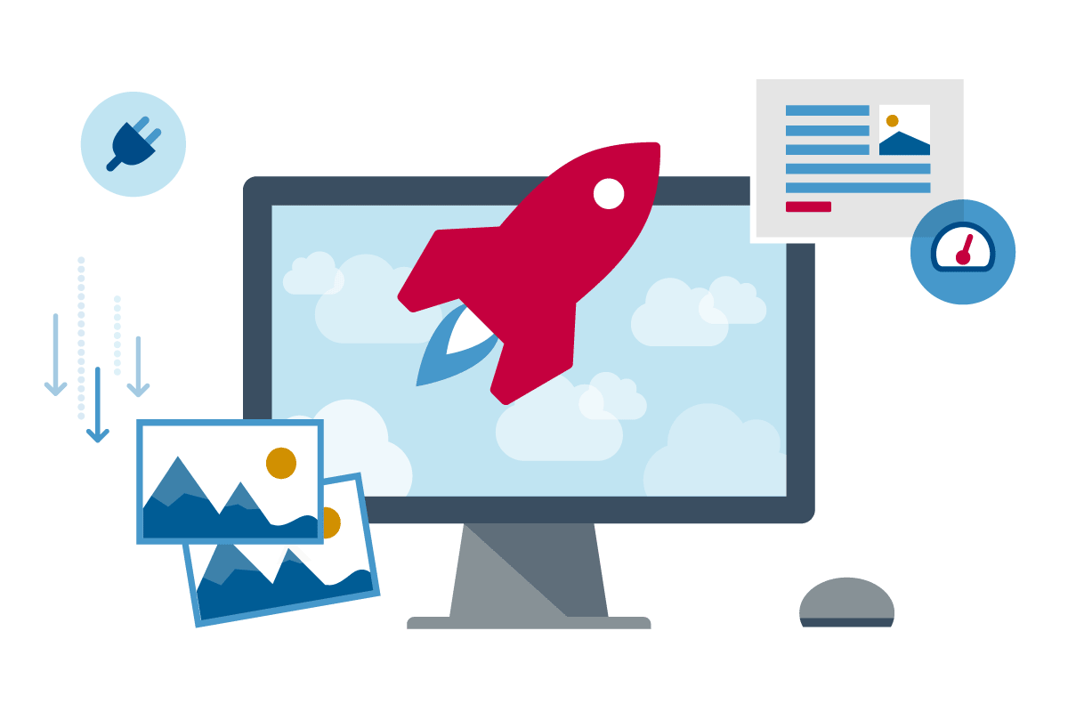 Tốc độ load website ảnh hưởng như thế nào đến SEO?