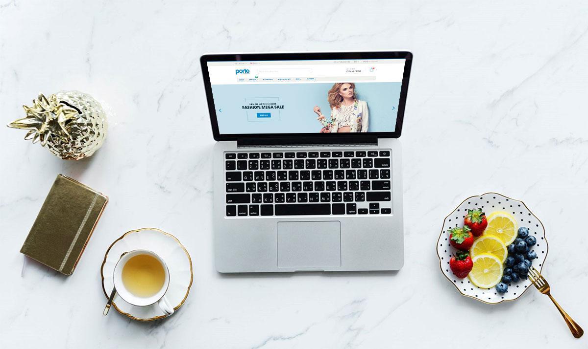 Một website bán hàng cơ bản gồm những chức năng gì?
