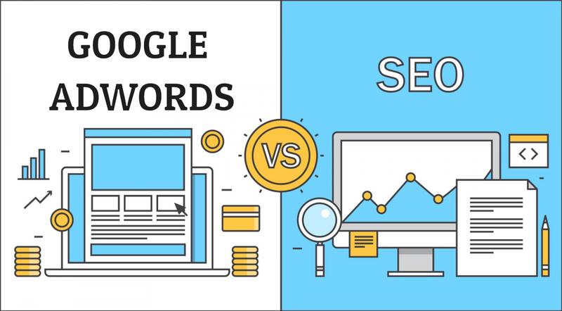Kết hợp quảng cáo và SEO website sẽ tạo ra hiệu quả như thế nào?