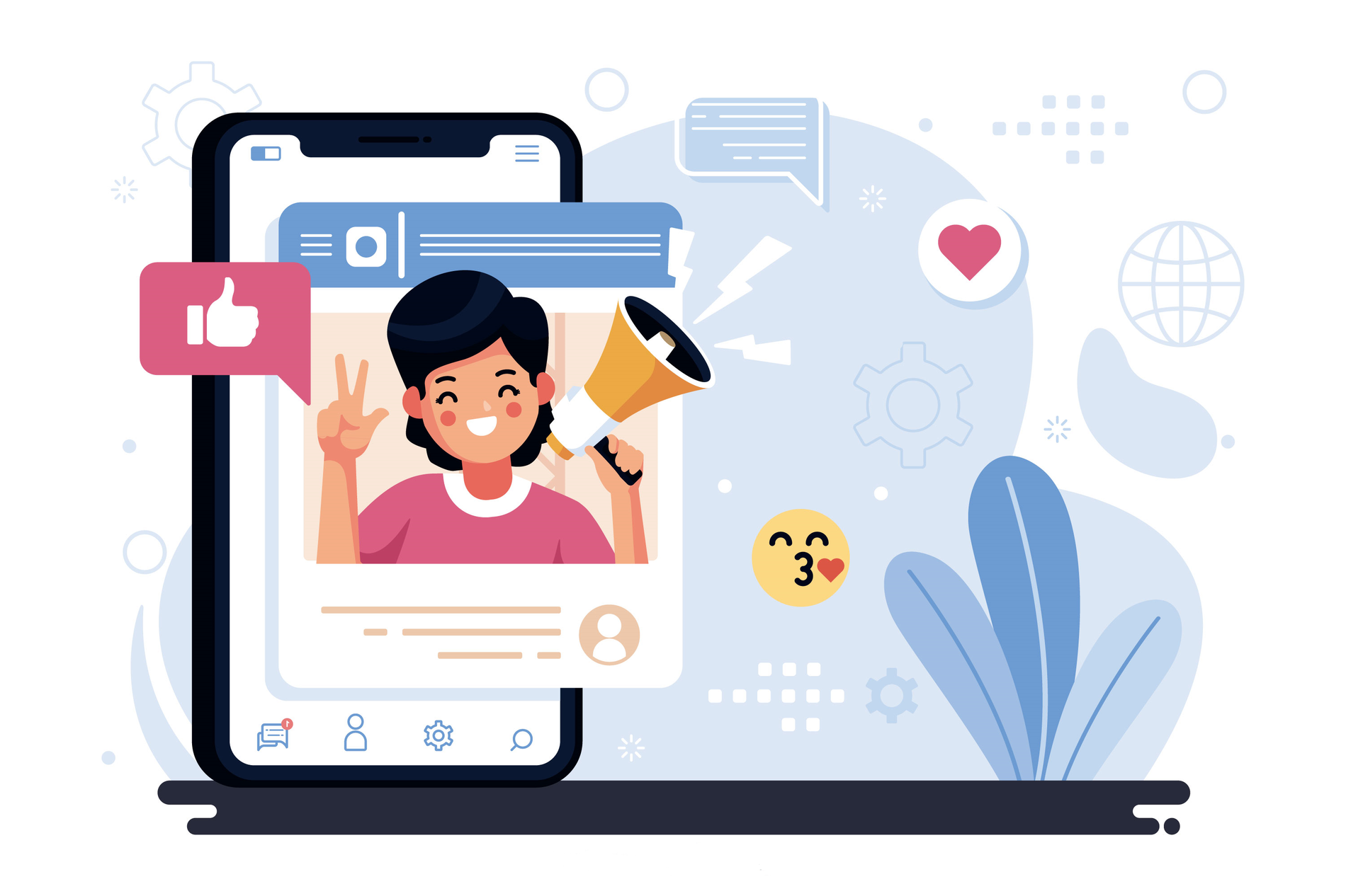 Hướng dẫn viết Content Quảng Cáo Facebook Ads hiệu quả
